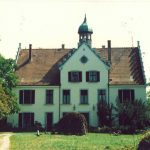 Schloss Sommershausen