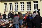 Erster Flohmarkt am 26.03.2017