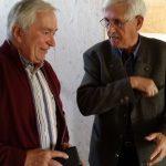 Schwäbisches Essen und Vortrag von Hubert Schuler am 01. Oktober 2017