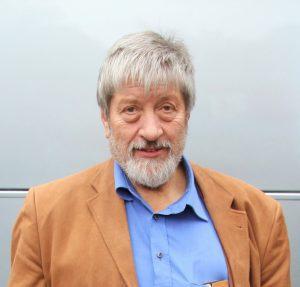 Nachruf zum Tod von Alfons Merk am 12.11.2017