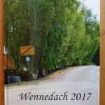 neue Fotobücher von Wennedach und Sommershausen