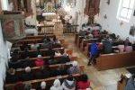 Feierliche Orgelweihe in Wennedach am 28. Oktober