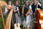 Hausmusik Muchitsch an Hl. Drei König in Wennedach 06.01.19