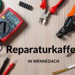 Reparaturkaffee neuer Termin 14.02.2020