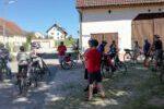 Radtour zur Rohrbachquelle