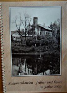 Neues Fotobuch von Sommershausen 2020