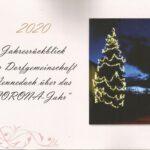 Neues Jahrbuch 2020 von W. Kasper