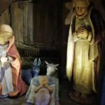 eine kleine Weihnachtsgeschichte
