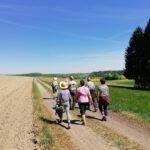 Wanderung nach Ochsenhausen am 30.09.21